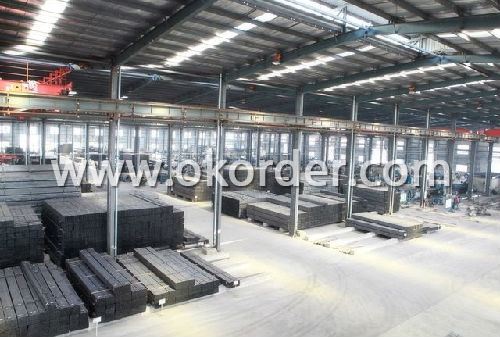 Galvanzied Flat  Bar Steel