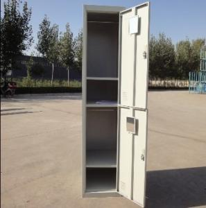 2 Door Metal Locker CM-012