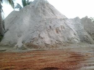 Gravel & Crushed Stone