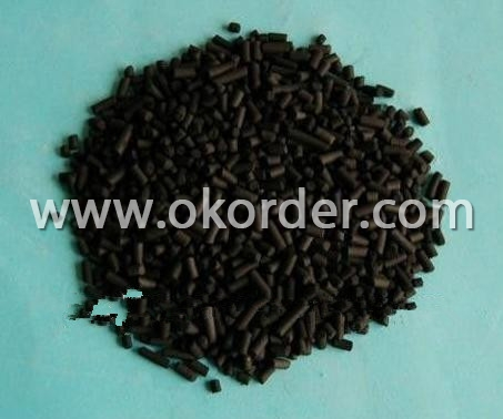 Activated Carbon Granular Bulk Activated Carbon