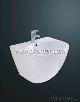 Wall Hung Basin CNBW-3005