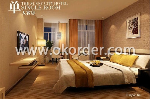 Hotel Bedroom Sets 02