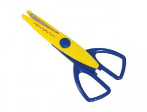 Soft Handle Scissors For Hand Tool