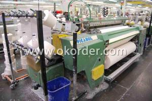 Weaving Machinery F