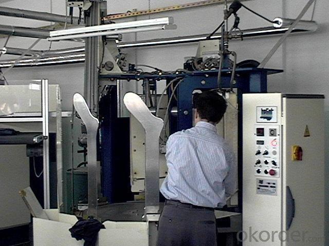 Knitting Machinery E