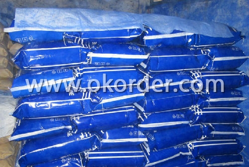 package of Phthalocyanine blue