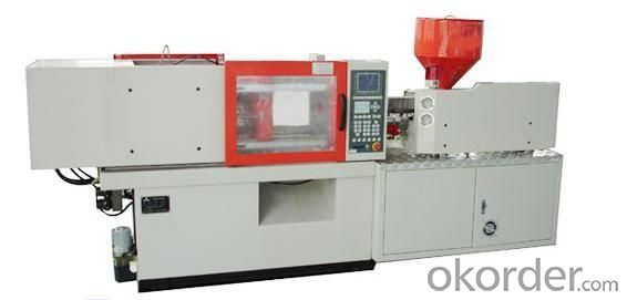 TYW-128 Horizontal Plastic Injection Machine