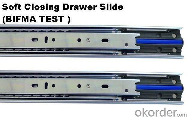 Drawer Slide S-004