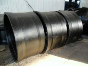 Hot Sale Ductile Iron Collar Of ISO2531