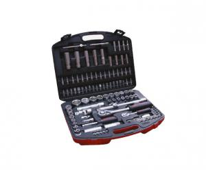 Multi Functional Hand Tool Kit In Pouch