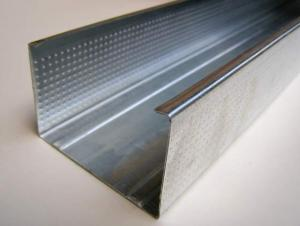 Drywall Steel Profiles for Decoration