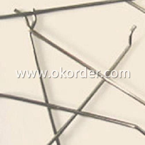 Steel Fiber For Concrete Reinforcement-310