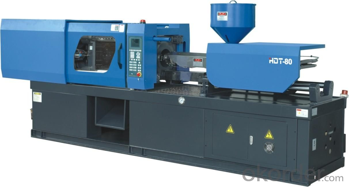 150Ton Injection Plastic Machine