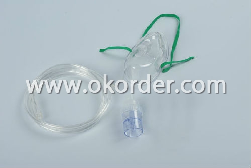 Nebulizer & Kit
