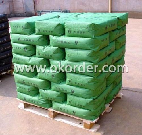 Chrome Oxide Green with kraft bag