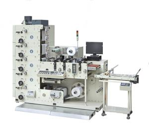 High Quality Gravure Printing Machine GP2-1100