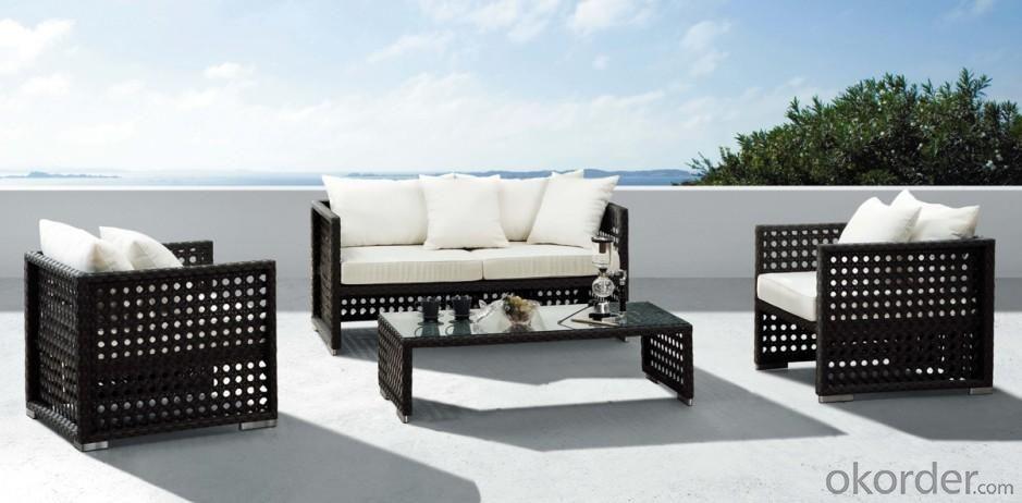 Outdoor Sofa Set SS036
