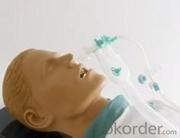Airway Guedel Bermann Nasopharyngeal