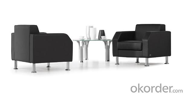 Reception Sofa and Coffee Table Set S012