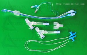 Tracheostomy Tube Disposable