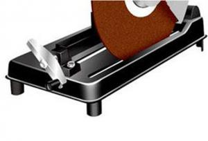 Abrasive Saw For Cutting Machine