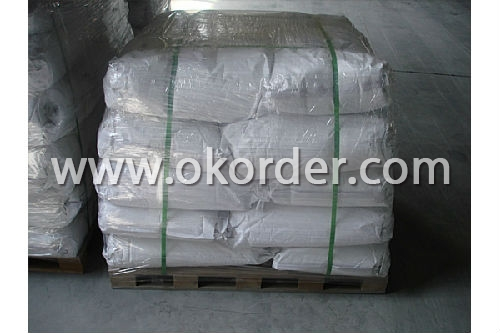Package of High Quality Zinc Borate