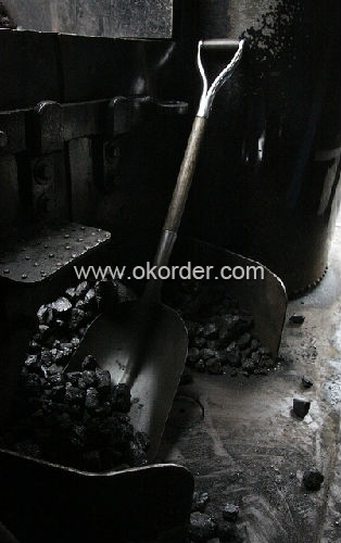 Coal Shovel For Hand Tool