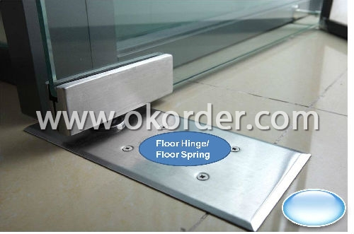 Floor Hinge