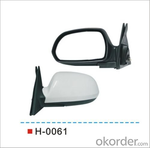 Hyundai Tucson 2011 Door Mirror,Electric Mirror for IX35, Tucson Auto Parts
