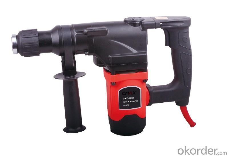 Rotary Hammer Power Tools
