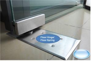 Door Floor Hinge/  Floor Spring