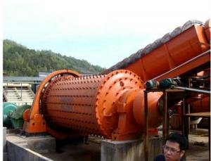 Ore Beneficiation