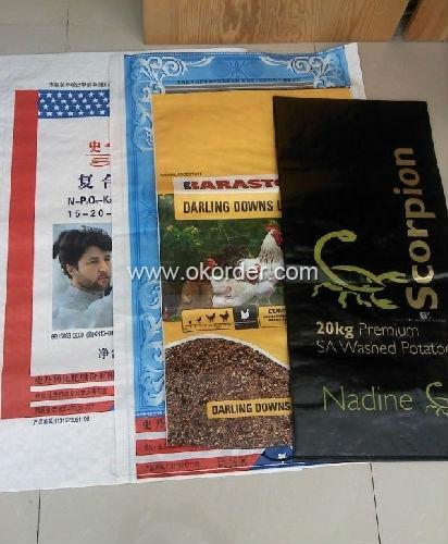 Non-woven Bag Type B