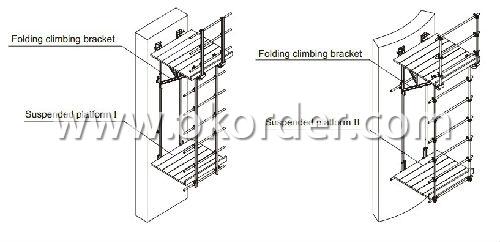 Climbing Platform