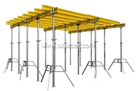 Premium Table Formwork System