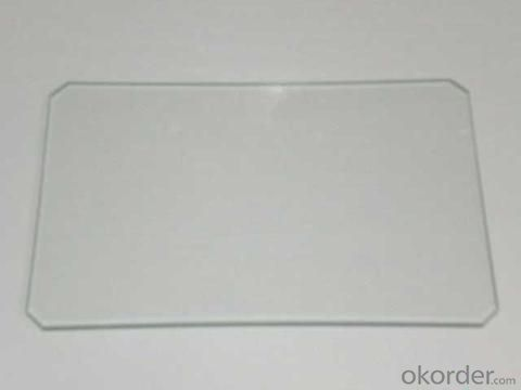 Borosilicate Fire-resistant Glass