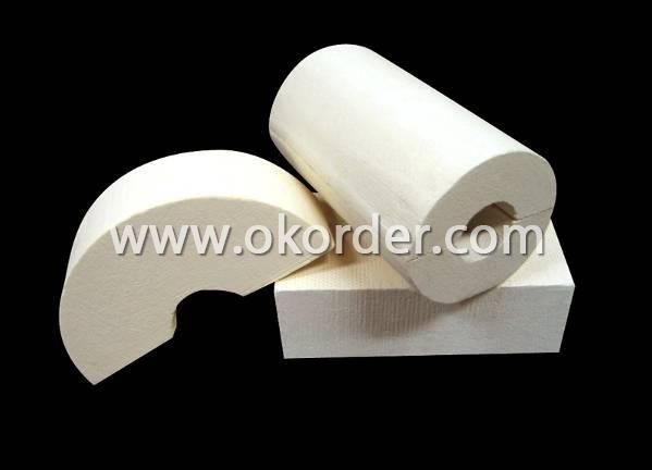 calcium silicate rope