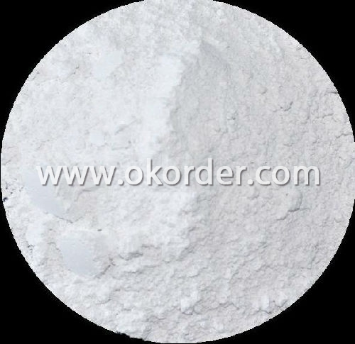 Light Calcium Carbonate PCC Industrial Grade