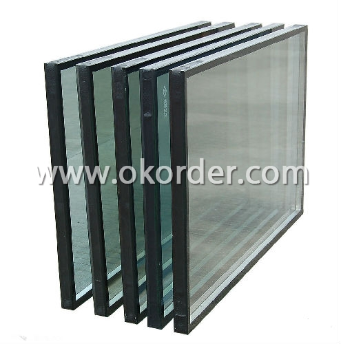low-e glass for insulating glass