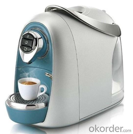 delta espresso cappuccino coffee maker