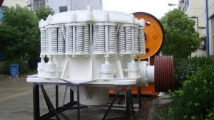 Spring/Hydraulic Cone Crusher