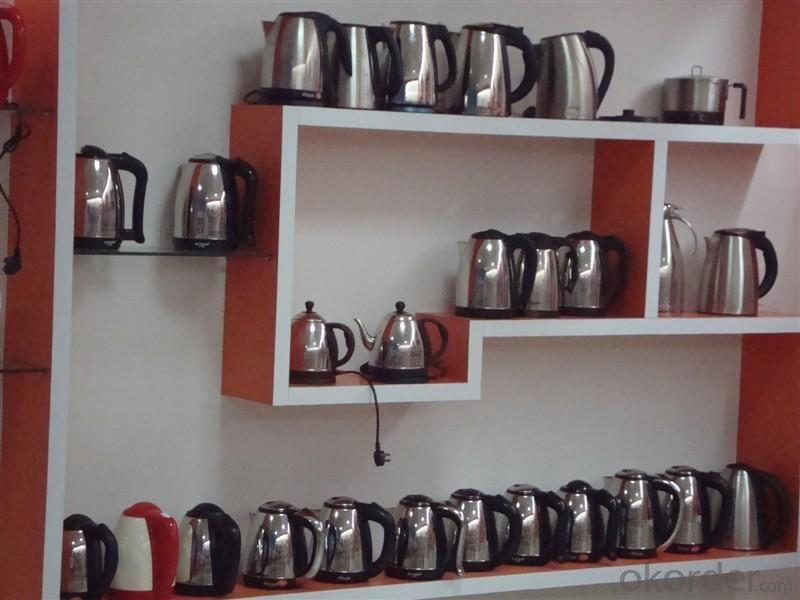 2L Capacity Creative Electric Tea Kettle