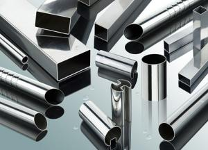 Square and Rectangle Handrail Tube