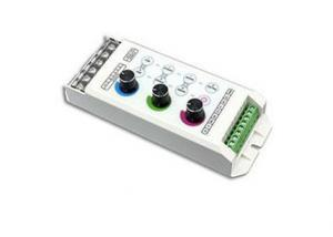 LED Programmable CT Dimmer & RGB Controller DIY Lighting DC5-24V