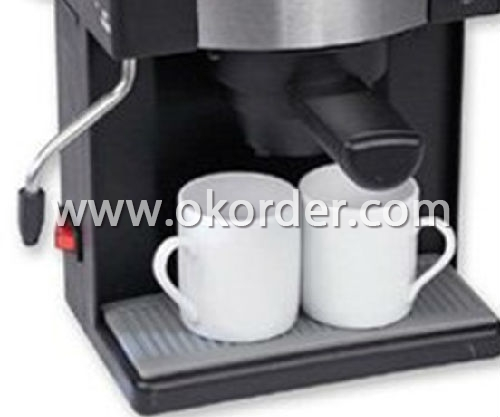 2-4 cup coffee maker