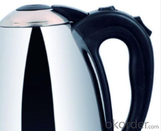360-Degree Rotation Kettle