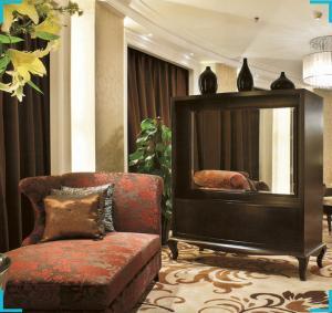Modern Hotel Bdroom Set 4901