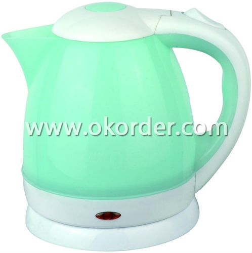 PP Plastic Electic Kettles
