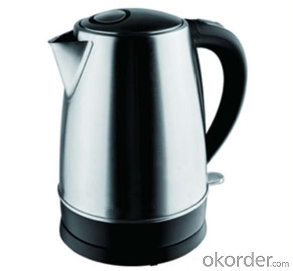 Popular Hot Sell Stainles Steel Water Kettles ​