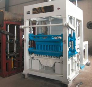 Hydraform High Pressure Clay Brick Making Machine Hot Sale in Africa